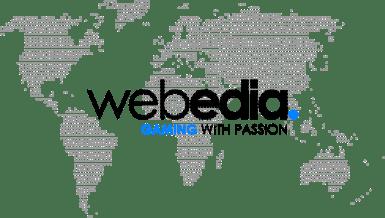Webedia logo