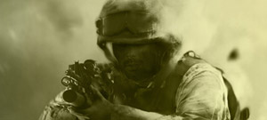 Call of Duty: Modern Warfare (2007)