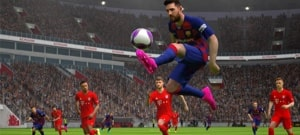 PES Mobile