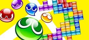 Puyo Puyo™Tetris®