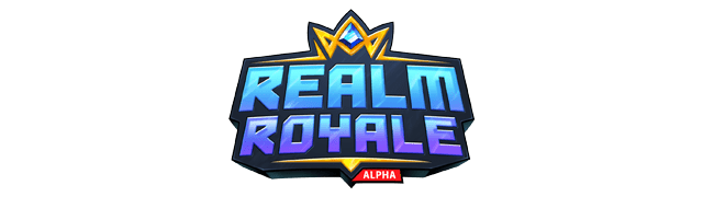 Realm Royale Crown edition Tv