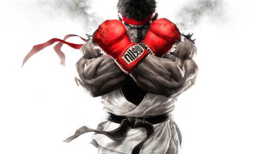 Capcom Cup 2016
