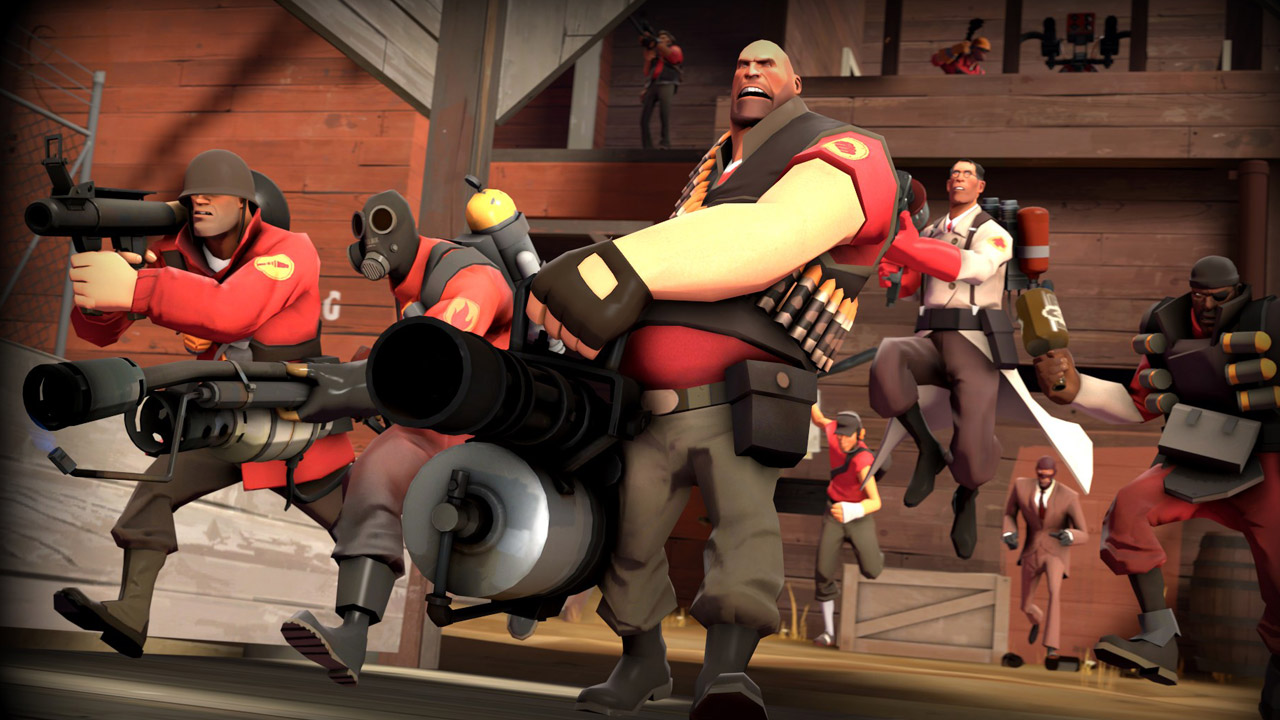 Team Fortress 2   Toornament - The esports technology
