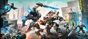 Titanfall: Assault
