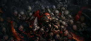 Warhammer 40.000 : Dawn of War III