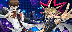 Yu-Gi-Oh Duel Links
