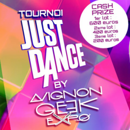 Tournoi Just Dance
