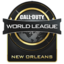 CWL 2018 - New Orleans Open