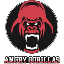 ANGRY GORILLAS CHAMPIONSHIP