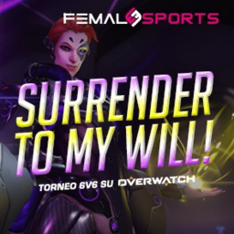 Surrender to my Will!
