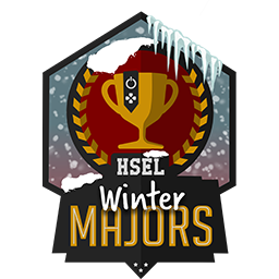 HSEL Winter Majors: CS:GO