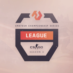 EU: CS:GO League Season 3
