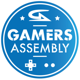 Gamers Assembly 2018 LOL