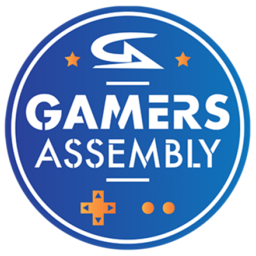 Gamers Assembly 2018 - SF5 1v1