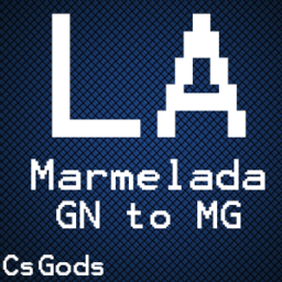 CSGO La Marmelada GN to MG