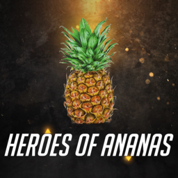 Heroes of Ananas #10 [CC]