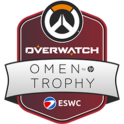 OW OMEN by HP Trophy #Q2
