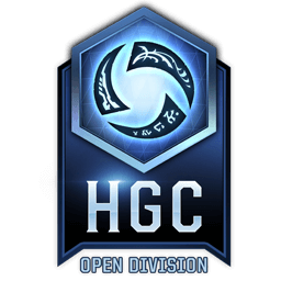 HGC NA Open Division Cup 2