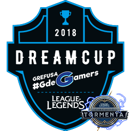 Dreamcup League of Legends