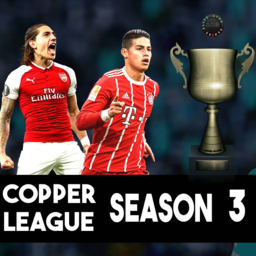 AGE COPPER LEAGUE SEASON III