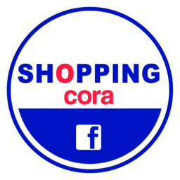 Shopping cora Hornu