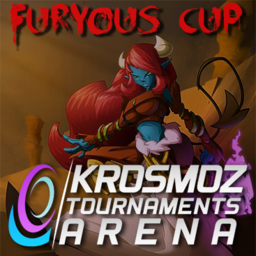Furyous Cup I