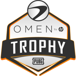 OMEN Trophy PUBG Qualifier #1