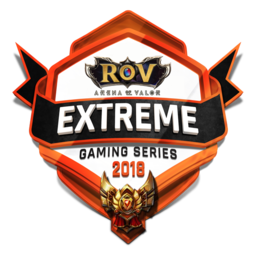 ROV EXTREME GAMING SERIES 2018