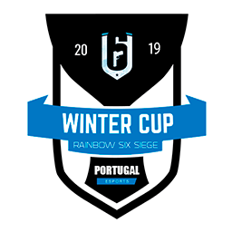 Portugal R6 Winter CUP 1#