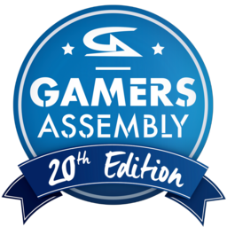 Gamers Assembly Fortnite Duo
