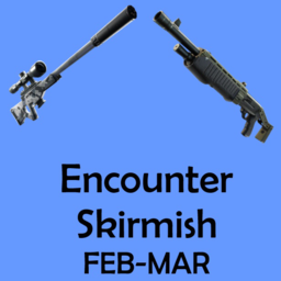 Encounter Skirmish Feb-Mar2019