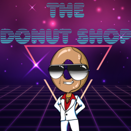 The Donut Shop Shootout