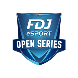 FDJ Open Series CSGO 2019-08