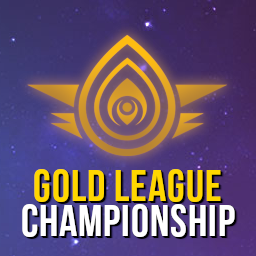 Gold League Championship 4