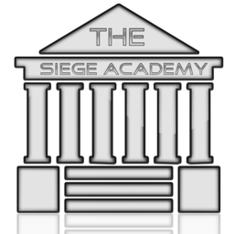 The Siege Academy - CUP 3
