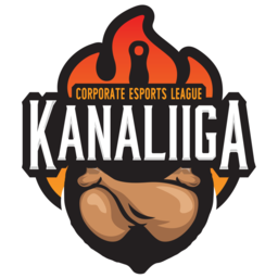 Kanaliiga Rocket League #4
