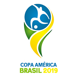 COPA AMERICA 19 by pesteam.it