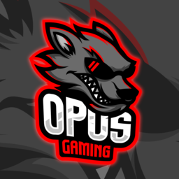OPUS GAMING ROCKET LEAGUE CUP