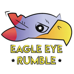 Eagle Eye Rumble CE