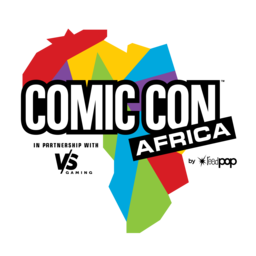Comic Con Africa | Toornament - The esports technology