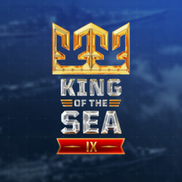 King of the Sea IX [EU]
