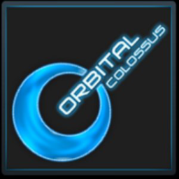 Orbital Colossus Cup