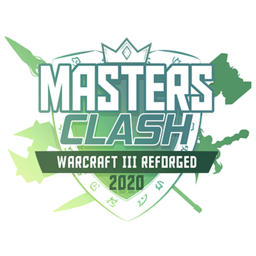 MastersClash #2 - WC3