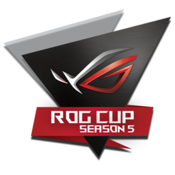 ASUS ROG COMMUNITY CUP #5