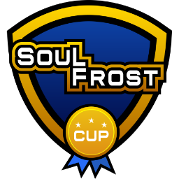 SoulFrost Master Cup