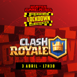 WGR LOCKDOWN Clash Royale