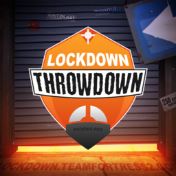 The TF2 Lockdown Throwdown