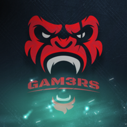 GAM3RS FIRST TOURNAMENT