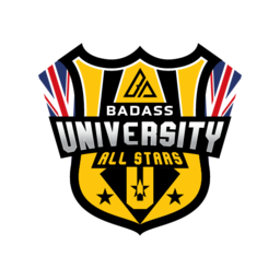 Badass University All Stars UK