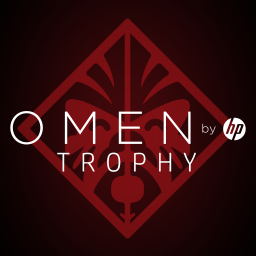 OMEN by HP TROPHY - Q#1